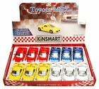 TOYOTA MR2 DIECAST CAR BOX OF 12 1 32 SCALE DIECAST MODEL CARS ASSORTED