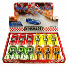 DODGE VIPER GTS R HARD TOP DIECAST CAR BOX OF 12 1 36 SCALE ASSORTED