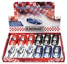 DODGE VIPER GTS R DIECAST CAR BOX OF 12 1 36 SCALE DIECAST MODEL CARS ASSORTED