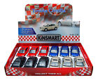 TOYOTA COROLLA DIECAST CAR BOX OF 12 1 36 SCALE DIECAST MODEL CARS ASSORTED