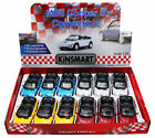 MINI COOPER S CONVERTIBLE DIECAST CAR BOX OF 12 1 28 SCALE DIECAST CARS ASSORTED