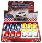2008 MITSUBISHI LANCER EVOLUTION X DIECAST CAR BOX OF 12 1 36 SCALE ASSORTED