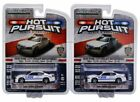 BOX OF 6 DIECAST CARS NYPD 2010 DODGE CHARGER POLICE CAR WHITE 1 64 SCALE
