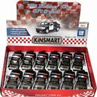 BOX OF 12 DIECAST CARS 2005 HUMMER H2 SUT POLICE PICKUP TRUCK 1 40 SCALE