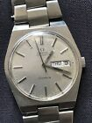 OMEGA AUTOMATIC GENEVE Vintage Swiss Made 36mm Original Bracelet 100% Authentic!