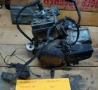 1988 Yamaha DT 50 engine and wiring harness