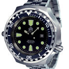 Tauchmeister diver watch  automatic Sapphire T0256M