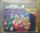 Super Punch Out VGA 80+ Super Nintendo SNES New Factory Sealed RARE