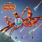 PRAYING MANTIS - GRAVITY   CD NEW!