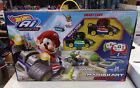 Hot Wheels AI MARIO KART Special Edition SEALED Starter Set Smart Track NEW