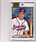 2016 Topps Archives Greg Maddux Autograph Auto True # 1 1 1 of 1 Masterpiece