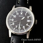 Special offer ARISTO  Titan Flieger 5H84 ETA2824 Made in GERMANY FREE SHIPPING