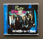 PRETTY VACANT Walking On A Tilt CD Like NEW 2007 15 Tracks Glam Rock RARE!