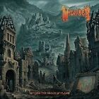 New Beyond The Reach Of Flame - Micawber - Heavy Metal Music CD