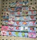 Foil Balloons XL Different Character Super Shape Balloons Mixed ETC