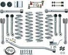 Rubicon Express Super Flex Front And Rear Suspension For 93 98 Grand Cherokee