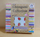 Japanese Origami Folding Craft Paper Lovely Chiyogami 180 sheets 45 design