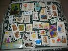 40 + Vintage Animal Stickers 1980s 1990s Bird Bear Cat Mice Rabbit FREEShip15