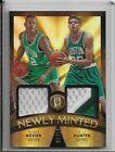 2015-16 Panini Gold Standard Basketball Cards - SSP Info Added 6