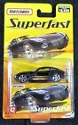 2005 Matchbox SUPERFAST Pontiac Solstice LE 1 of 15500 Nice Detail VERY RARE