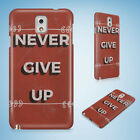 POSITIVE MOTIVATION QUOTES 57 HARD CASE FOR SAMSUNG GALAXY ACE 3 4 ALPHA