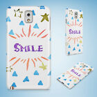 POSITIVE MOTIVATION QUOTES 97 HARD CASE FOR SAMSUNG GALAXY ACE 3 4 ALPHA