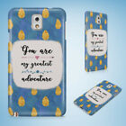 POSITIVE LOVE QUOTES 1 HARD CASE FOR SAMSUNG GALAXY ACE 3 4 ALPHA