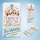 POSITIVE MOTIVATION QUOTES 4 HARD CASE FOR SAMSUNG GALAXY ACE 3 4 ALPHA