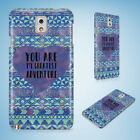 POSITIVE LOVE QUOTES 4 HARD CASE FOR SAMSUNG GALAXY ACE 3 4 ALPHA