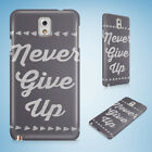 POSITIVE MOTIVATION QUOTES 76 HARD CASE FOR SAMSUNG GALAXY ACE 3 4 ALPHA