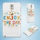 POSITIVE MOTIVATION QUOTES 11 HARD CASE FOR SAMSUNG GALAXY ACE 3 4 ALPHA