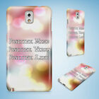 POSITIVE MOTIVATION QUOTES 90 HARD CASE FOR SAMSUNG GALAXY ACE 3 4 ALPHA