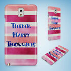 POSITIVE MOTIVATION QUOTES 91 HARD CASE FOR SAMSUNG GALAXY ACE 3 4 ALPHA