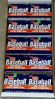 1984 FLEER UPDATE FACTORY SET w CLEMENS, PUCKETT (BUYING 1) SEVERAL AVAILABLE