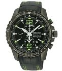 *Brand New* Seiko SNAE97 Mens Sportura Aviator Chronograph Watch