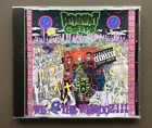 PEPPERMINT CREEPS We R The Weirdoz!!! CD Like NEW 13 Tracks Glam Rock RARE!!!!!