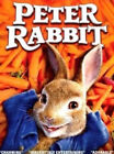 Peter Rabbit DVD2018 Brand NEW Animation NOW SHIPPING FREE