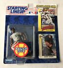 1993 Starting Lineup extended series Barry Bonds MLB San Francisco Giants