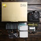 Nikon D4S USA Model 162MP Digital SLR Camera Body Only D