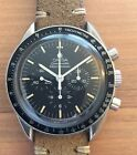 VINTAGE ORIGINAL OMEGA SPEEDMASTER PROFESSIONAL 861 WATCH 145022 1450022 PATINA