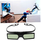 Bluetooth 3D Active Shutter Glasses for 3D Samsun TV HDTV Blue ray Player T7