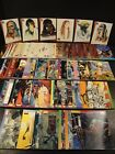 1993 Topps Star Wars Galaxy Trading Cards 6