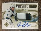 2017-18 Ultimate Collection Hockey Cards 17