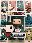 Ultimate Funko Pop Ant-Man Figures Checklist and Gallery 17