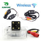 Wireless CCD Track Car Rear View Cmera For Nissan New Teana 08-12 Parking Camera
