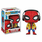 Ultimate Funko Pop Spider-Man Figures Checklist and Gallery 18
