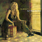 SASS JORDAN  Get What You Give CD  2006 Rare  hrcd 8200