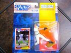 Andres Galarraga 1994 STARTING LINEUP Action Figure  Exc/NrMt cond.