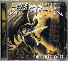 Space Eater ‎– Merciful Angel CD - Serbian Thrash