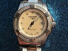LONGINES HYDRO CONQUEST 300M/1000FT DIVERS L3.247.0 DIAMONDS LADY SWISS MADE